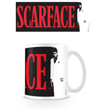 Tazza Mug Scarface MG22707