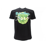 T Shirt Rick And Morty