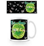 Tazza Mug Rick And Morty MG24436