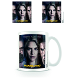Tazza Mug Homeland MG22789