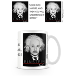 Tazza Mug Albert Einstein MG22660