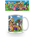 Tazza Mug Nintendo Super Mario  MG24482