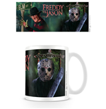 Tazza Mug Freddy vs Jason MG22636