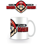 Tazza Mug Nintendo Super Mario  MG24845