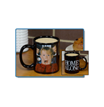 Tazza Home Alone - Design: Kevin