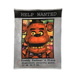 Accessori letto Five Nights at Freddy's 290987