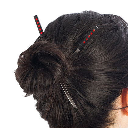 Accessori per capelli Deadpool