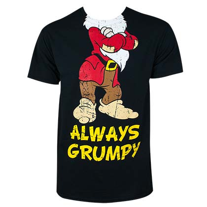 T-shirt Disney da uomo