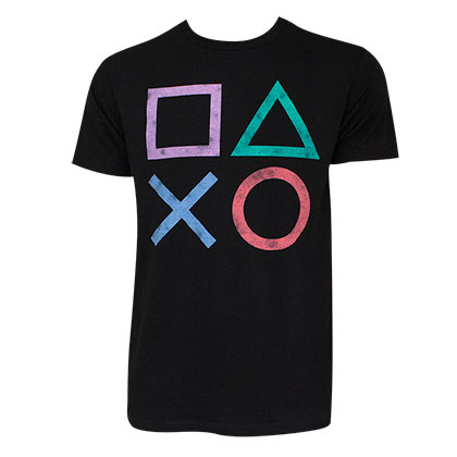 In Ufficiali T Shirt 201819 Playstation Offerta sdxtrQCBh