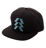 Destiny - Hunter Logo Black (Cappellino)