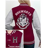 Harry Potter - Hogwarts (felpa Unisex )