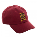 Harry Potter - Gryffindor Flag Red (Cappellino)