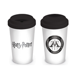 Harry Potter (Ministry Of Magic) (Tazza Da Viaggio)