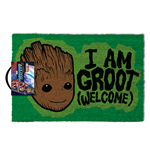 Guardians Of The Galaxy Vol. 2 (I Am Groot - Welcome ) (Zerbino)