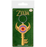 Legend Of Zelda - Boss Key (Portachiavi)