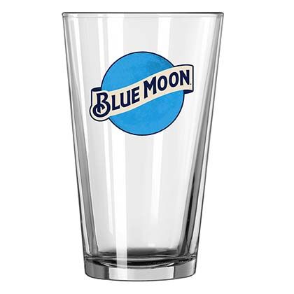 Bicchiere Blue Moon