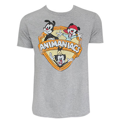 T-shirt Animaniacs da uomo