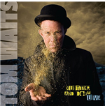 Vinile Tom Waits - Glitter And Doom Live (Remastered) (2 Lp)