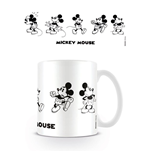 Mickey Mouse (Vintage) (Tazza)