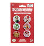 Set Spille Super Mario