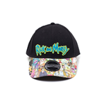 Cappellino Rick and Morty 291647