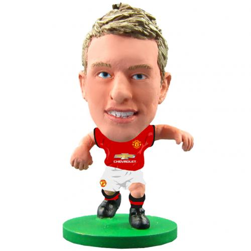 Action figure Manchester United 291926