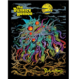 Rick And Morty - The Dunrick Horror (Stampa In Cornice 30X40 Cm)