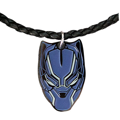 Pendente Black Panther