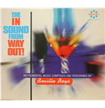 Vinile Beastie Boys - The In Sound From Way Out