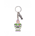 Toy Story - Buzz Lightyear Rubber Purple (Portachiavi)