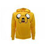 Felpa Adventure Time Jake
