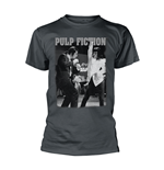 T-shirt Pulp Fiction DANCING