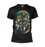 T-shirt Marvel Avengers Infinity War - Avengers Team