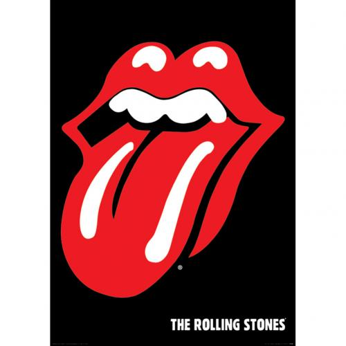 Poster The Rolling Stones