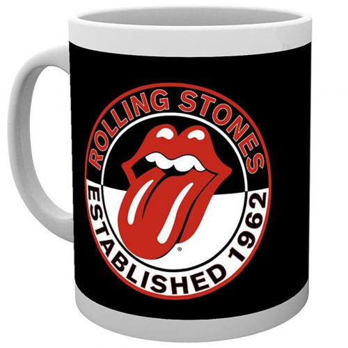 Tazza The Rolling Stones