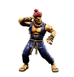 Action figure Street Fighter 292398