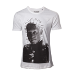 Hellraiser - Pinhead Artwork (T-SHIRT Unisex )