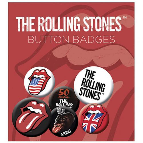 Spilla The Rolling Stones 292672