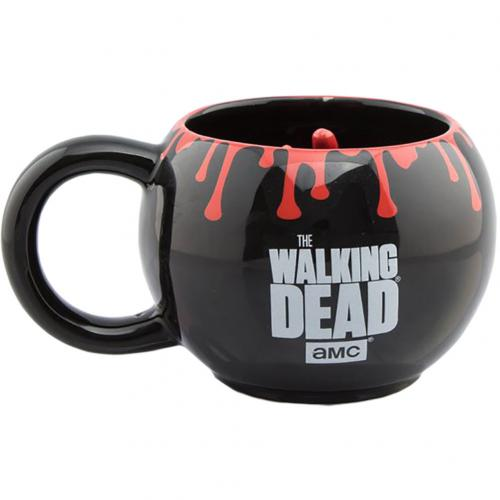 Tazza The Walking Dead