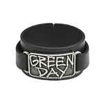 Bracciale Green Day - Design: Logo