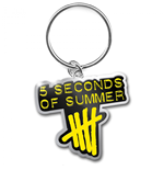 Portachiavi 5 Seconds of Summer 5SOSTKEY01