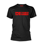 T-shirt Tomb Raider LOGO