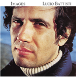 Vinile Lucio Battisti - Images