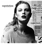 Vinile Taylor Swift - Reputation