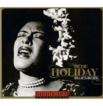Vinile Billie Holiday - Billie's Blues