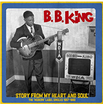 Vinile B.B. King - Story From My Heart Andsoul: The Modern