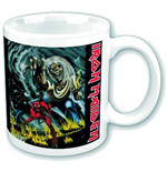 Tazza Mug Iron Maiden IMMUG07