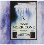 Vinile Ennio Morricone - The Mission