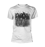 T-shirt Ramones FIRST ALBUM FADED