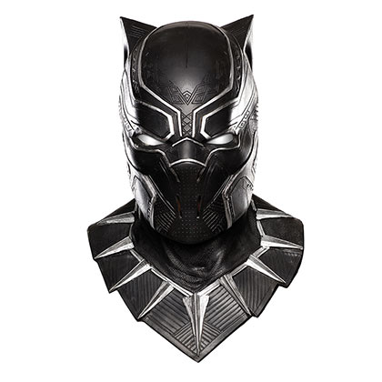 Costume da carnevale Black Panther